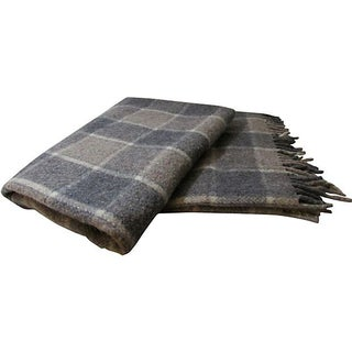 Town & Country Wool Blanket