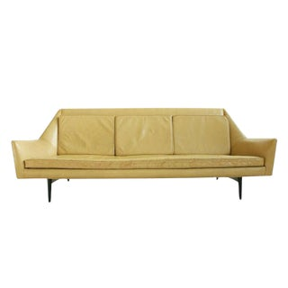 Paul McCobb Three Seat Sofa