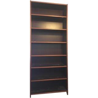 Danish Modern Bookcase