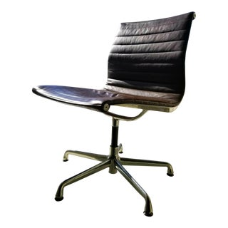 Eames by Herman Miller Armless Side Chair