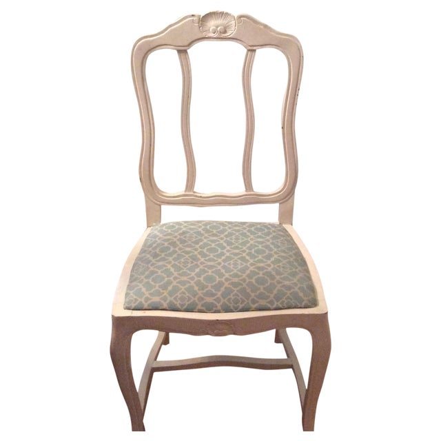Image of Antique Chairs - Set of 6