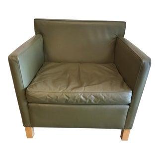 Mies Van Der Rohe Krefeld Lounge Chair