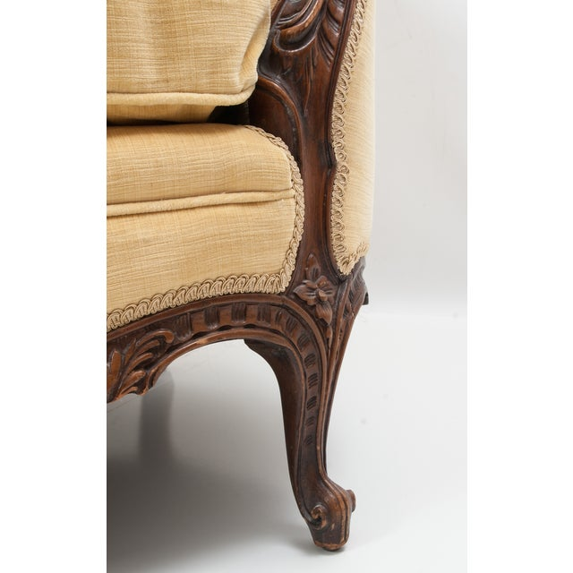 Image of Louis XV Style Settee