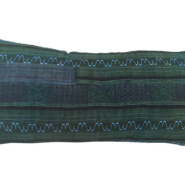 Image of Silk Hill Tribe Body Pillow