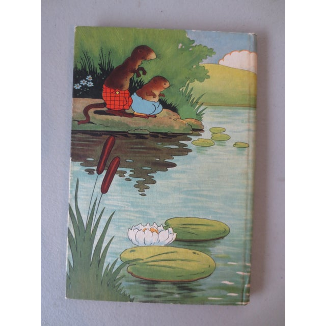 Grandfather Frog Gets a Ride 1st Ed. Book - Image 3 of 8