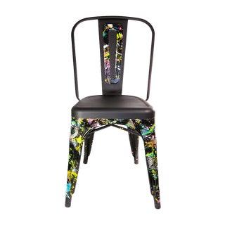 Vanguard Splash Bar Chair #1 by 'Meet Frankie C'
