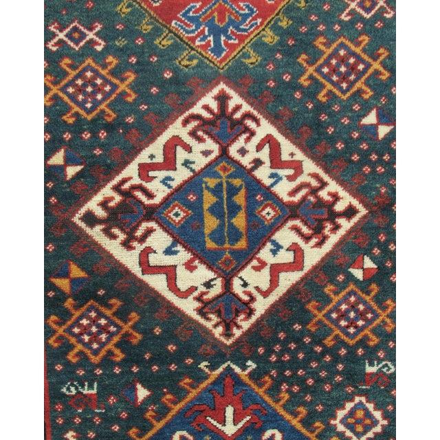 Kazak Rug - Image 4 of 6