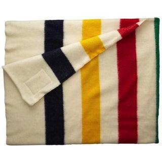 Hudson Bay 6 Point Blanket, Queen Size