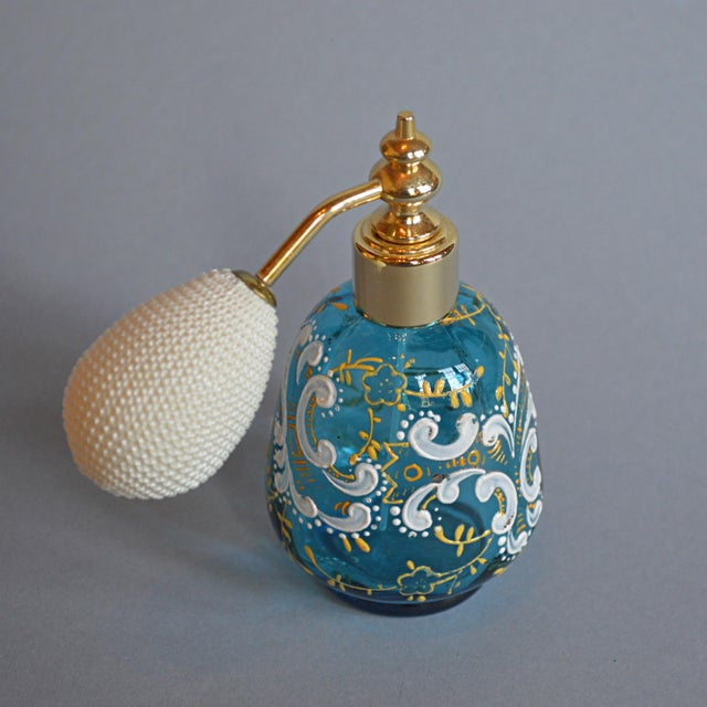 Bohemian Perfume Atomizer - Image 3 of 4