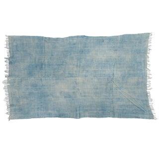"Vintage African Textile Throw - 3'5"" X 5'9"""