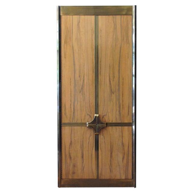 Mastercraft Tall Storage Cabinet - Image 1 of 8