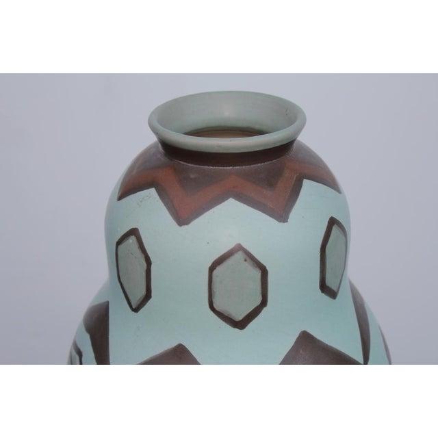 Image of Villeroy and Boch Bird Motif Vase