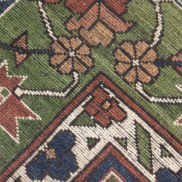 Image of Afghan Carpet - 6′9″ × 8′5″
