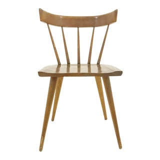 Paul McCobb Planner Group Spindle Chair