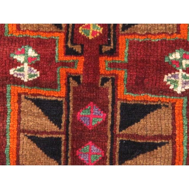 "Pasargad Vintage Lori Area Rug- 1'11"" X 2' 0"" - Image 3 of 4"