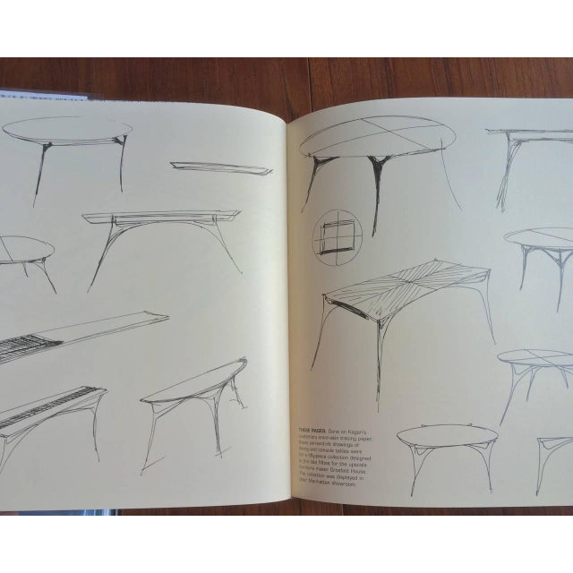 Vladimir Kagan: A Lifetime of Avant-Garde Design, Signed by Kagan - Image 3 of 10