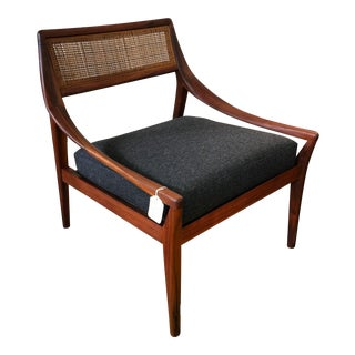 Jim Peed Rosewood Lounge Chair