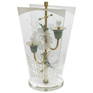 Early Fontana Arte Table Lamp