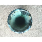 Image of Brush McCoy Drip Glaze Art Pottery Vase