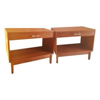 Calvin Furniture Nightstands - Pair