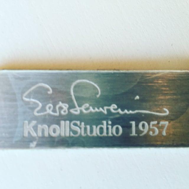 Image of Eero Saarinen for Knoll Tulip Dining Table