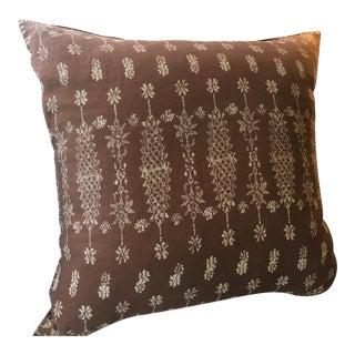 John Robshaw Peter Dunham Down Filled Pillow