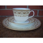 Image of Minton Dessert Set - 3 Pieces