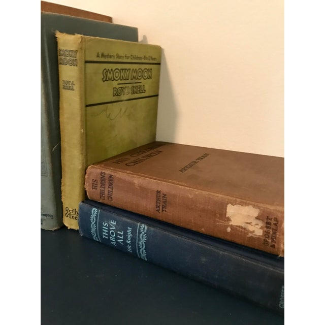 Vintage Collection of Novels - Set of 5 - Image 5 of 11