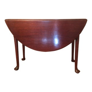 Beautiful Drop Leaf Table