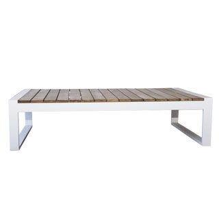 Martin Outdoor Coffee Table
