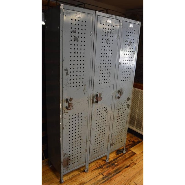 Industrial Locker Unit - Image 2 of 10