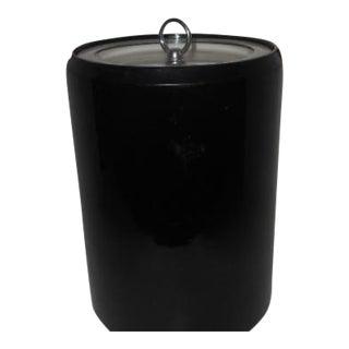 Mid Century Modern Ice Bucket