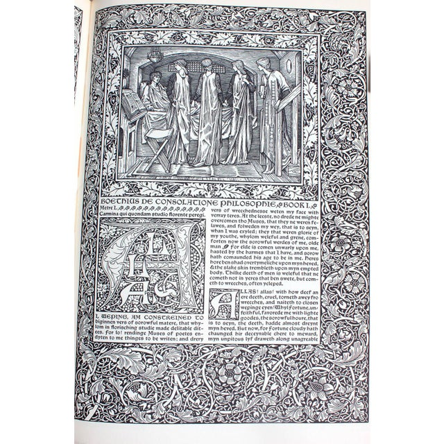Shakespeare & Chaucer Gift Set - S/2 - Image 3 of 3
