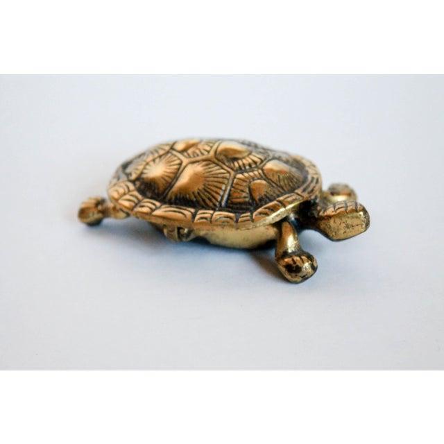 Turtle Trinket Box - Image 2 of 5