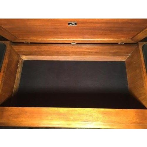 Mid-Century Modern Stereo Console/Credenza - Image 8 of 11