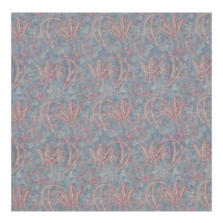 Old Well Paisley Fabric by Ralph Lauren