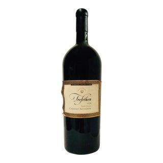 Pop Art Napa Valley California 1990s Wine Bottle Prop