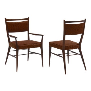 Eight Dining Chairs by Paul McCobb