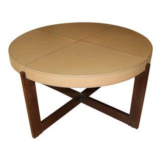 Moura Starr Circular Poker Table