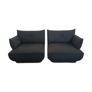 2-Piece Dunder Sofa by Bla Station