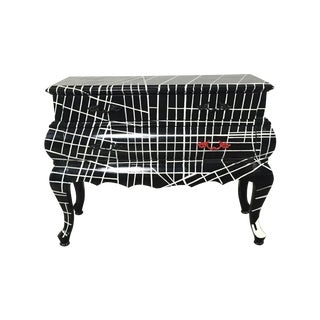 City Map Chest of Drawers by Seletti