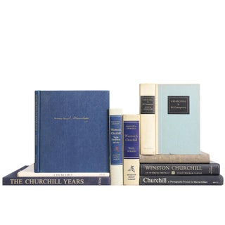The Churchill Readers - Set of 9