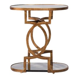 Erdos + Ko Home Miriam Accent Table