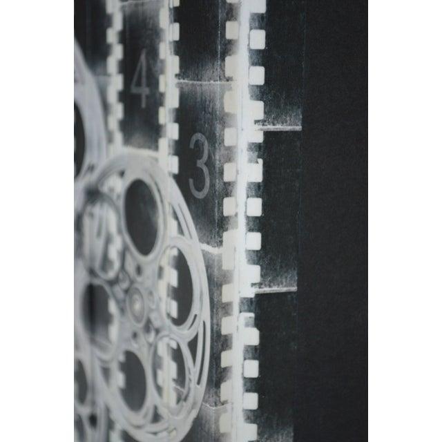 Film Reels Black & White Books - Set of 7 - Image 3 of 3