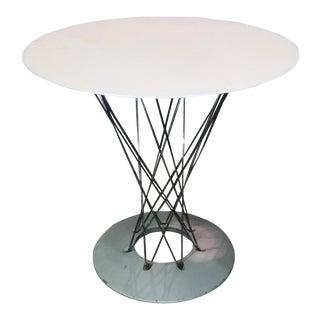 Modernist Cafe Table