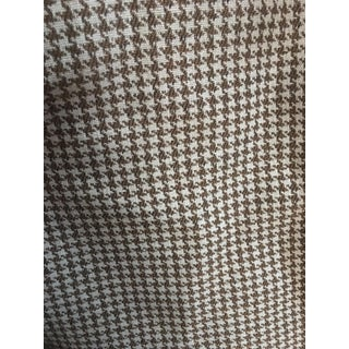 Greenhouse Houndstooth Fabric - 4 Yards