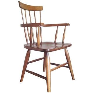 Vintage Wooden Windsor Chair