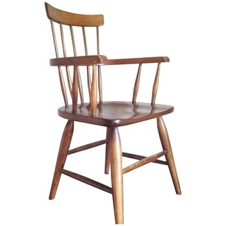 Vintage Wooden Windsor Chair