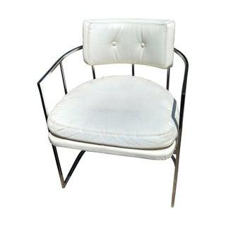 Milo Baughman Thayer Coggin Chairs