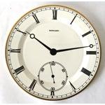 Image of Ralph Lauren Wedgwood Pocket Watch Plate